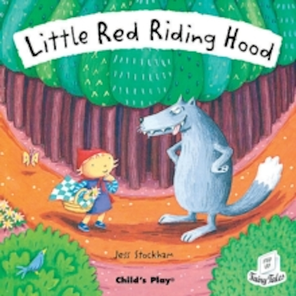 Little Red Riding Hood (Paperback, 2005)