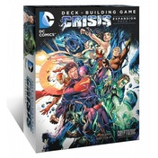 DC Comics Deck Building Game Crisis Expansion