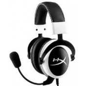 Hyperx Cloud Gaming Headset White PC & PS4