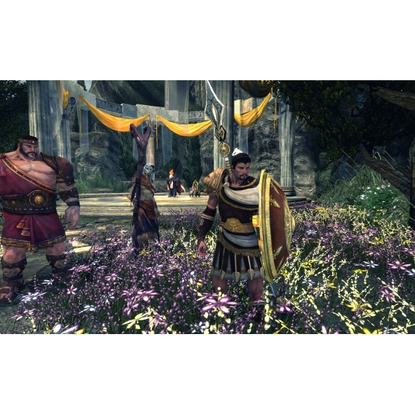 Rise Of The Argonauts Game PS3 - Image 3