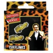 Only Fools And Horses Cufflinks