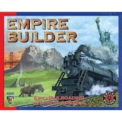 Empire Builder (New Edition)