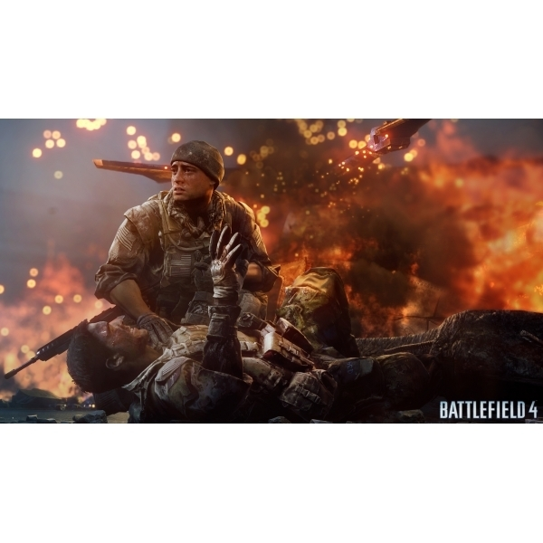 Battlefield 4 PC Game (Boxed and Digital Code) - Image 6