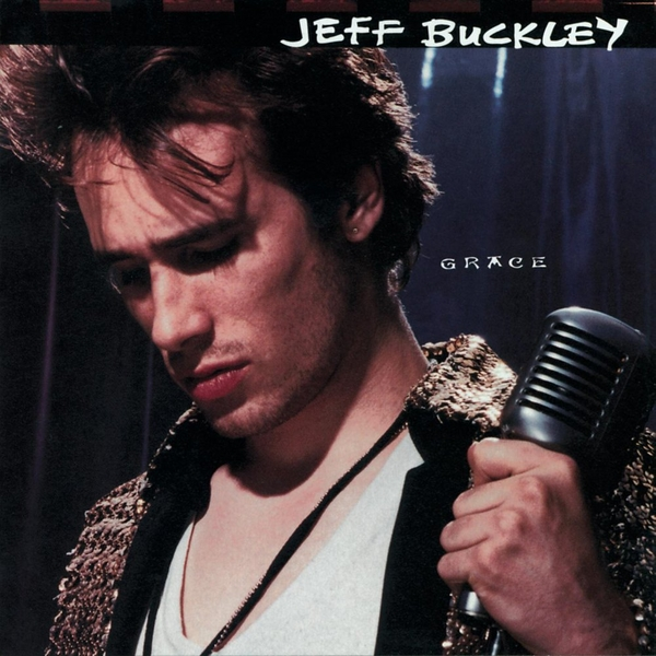Jeff Buckley - Grace Vinyl