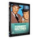 Abbott & Costello - Funniest Routines Vol. 2 DVD