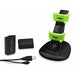 Stealth SX701 Dual Charging Dock for Xbox 360 UK Plug - Image 3