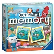 Octonauts Mini Memory Game