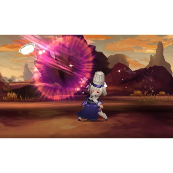 Bravely Second End Layer 3DS Game - Image 2