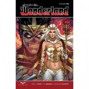 Grimm Fairy Tales  Wonderland: Volume 10