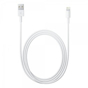 Apple Charger 2m Lightning to USB Cable MD819