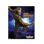 Guardians of the Galaxy Groot Mini Poster