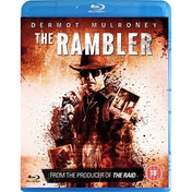 The Rambler Blu-ray
