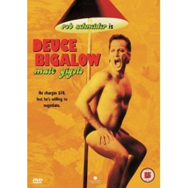 Deuce Bigalow - Male Gigolo DVD