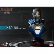 Hot Toys Marvel Iron Man Mark 30 Collectible Bust