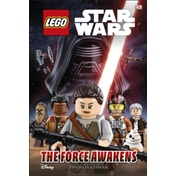 LEGO Star Wars: The Force Awakens by David Fentiman (Hardback, 2016)