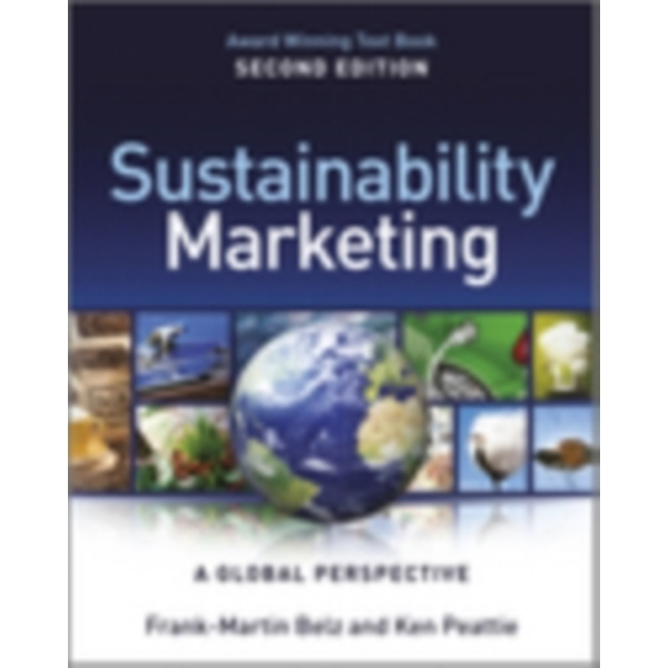 Sustainability Marketing : A Global Perspective