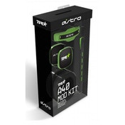 Astro A40TR Green MOD Kit PS4 PC & Xbox One
