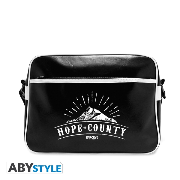 Far Cry - Hope County Messenger Bag