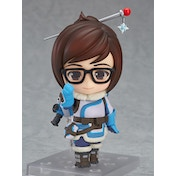 Mei Classic Skin Edition (Overwatch) Nendoroid Figure