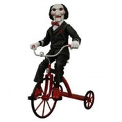 Saw Puppet on Tricycle 12inch Figure