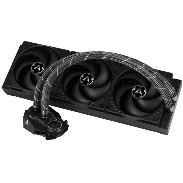 Arctic Liquid Freezer II High Performance CPU Water Cooler - 360mm
