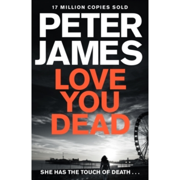Love You Dead by Peter James (Paperback, 2016)