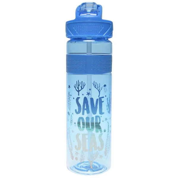 Cool Gear Igloo 22oz Straightwall Drinks Bottler - Save Our Seas