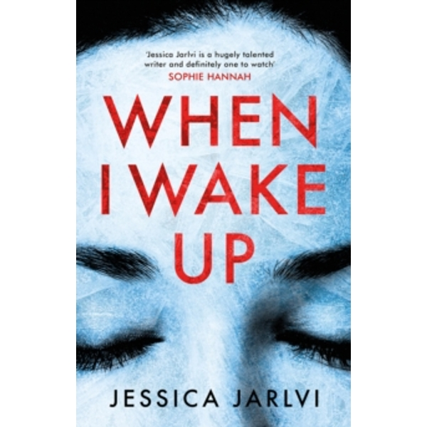 When I Wake Up by Jessica Jarlvi (Hardback, 2017)