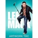 Lee Mack Hit the Road Mack DVD - Image 2
