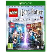 Lego Harry Potter Collection Xbox One Game