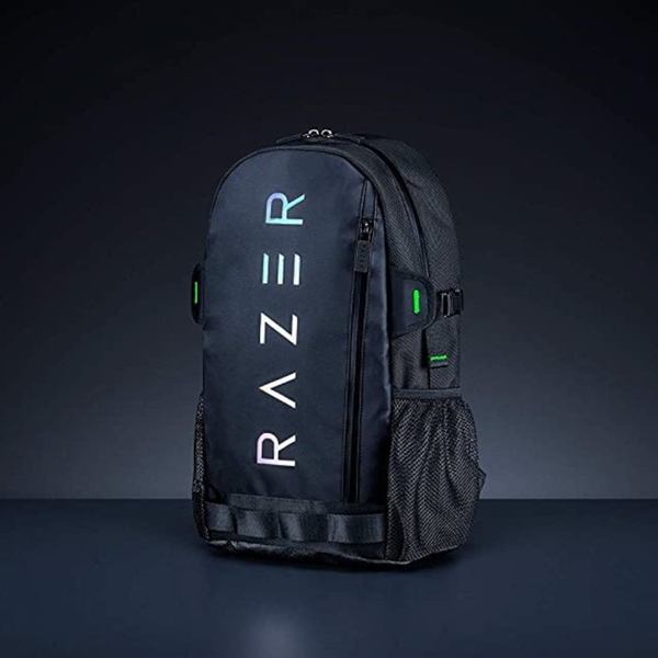 Image of Razer Rogue 13.3inch Gaming Backpack - Chromatic Edition