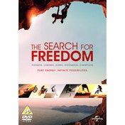 The Search for Freedom DVD