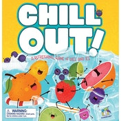 Chill Out! Board Game