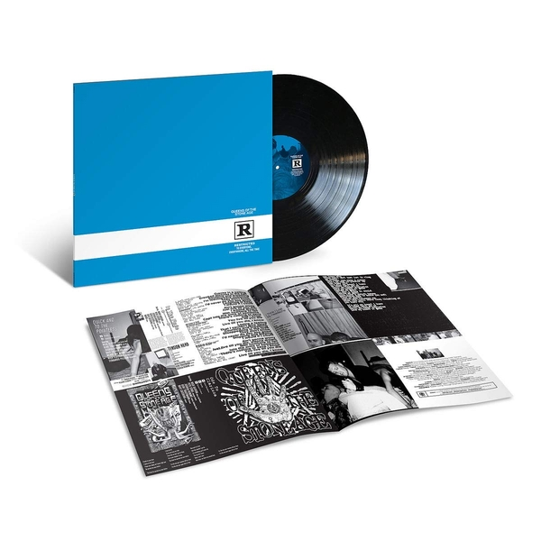 Queens Of The Stone Age - Rated R Vinyl