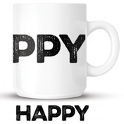 Cid Originals  Happy Mug
