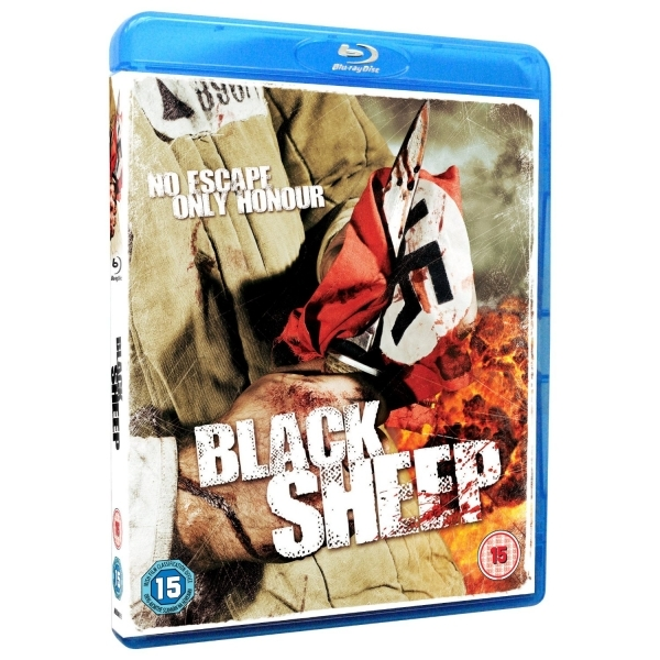 Black Sheep 2011 Blu-ray