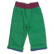 Kite Kids Baby-Boys 2-3 Years Original Pull Up Trousers
