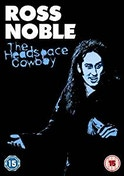 Ross Noble: Headspace Cowboy DVD