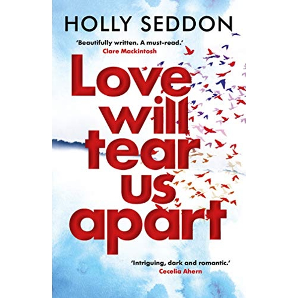 Love Will Tear Us Apart  Paperback / softback 2019