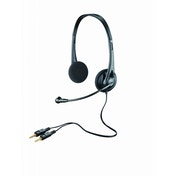 Plantronics .Audio 322 Headset PC