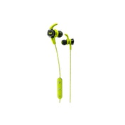 Monster iSport Victory In-Ear Wireless Headphones - Green