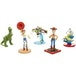 Toy Story 5 Piece Figure set - Image 3