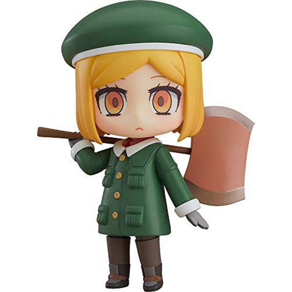 Berserker/paul Bunyan (Fate/grand Order) Nendoroid Action Figure