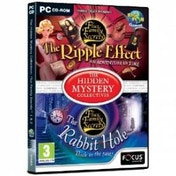 The Hidden Mystery Collectives Flux Family Secrets 1 and 2 Game PC
