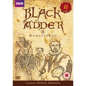 Blackadder II DVD