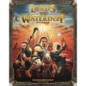 Lords of Waterdeep A Dungeons & Dragons Board Game
