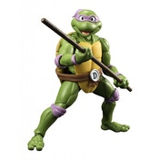 Donatello (Teenage Mutant Ninja Turtles) Bandai Tamashii Nations Figuarts Action Figure