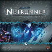 Android Netrunner Living Card Game