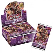 Yu-Gi-Oh! TCG Dimension Of Chaos Booster Box (24 Packs)