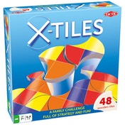 X Tiles Strategy Game